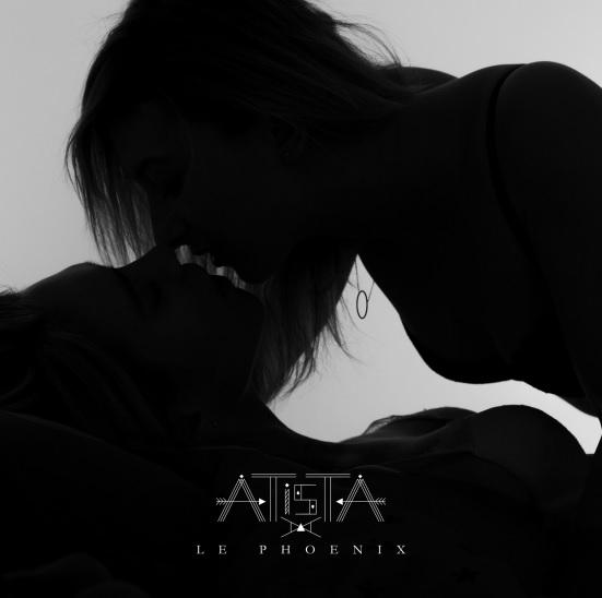Pochette Album Le Phoenix Atista